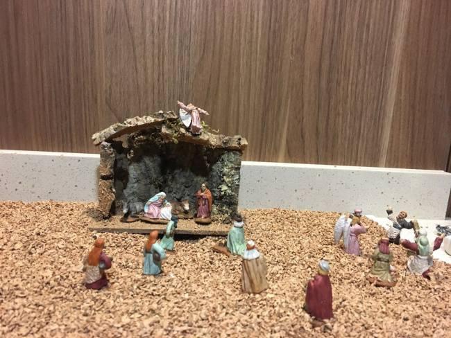 """My Nativity'"