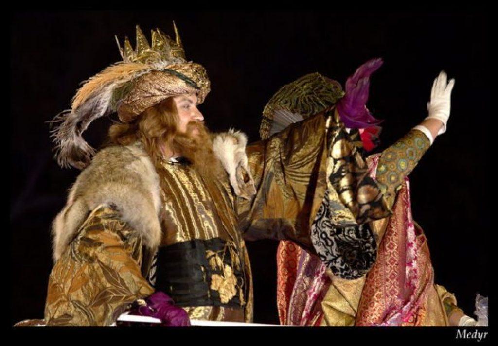 Els Tres Reis Mags
