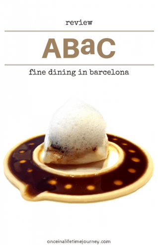 Review of ABaC