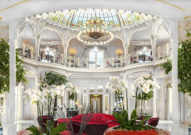 """""""The Hermitage Monaco"""""""
