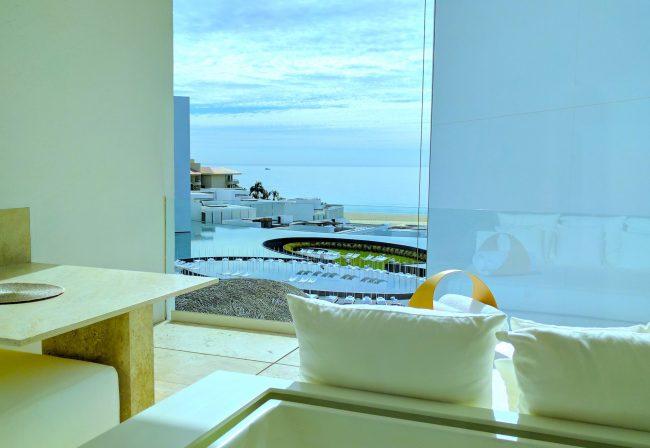 """""""Mar Adentro Hotel room"""" Guide to Los Cabos"""