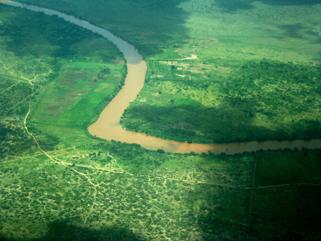 Juba river Somalia least visited countries