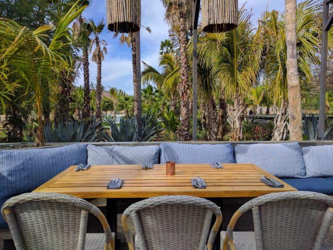 """Acre Restaurant Baja'"