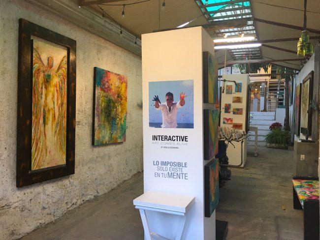 """Galleries in San Jose del Cabo'"