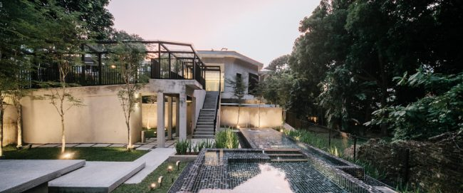 Luxury Boutique Hotels Singapore