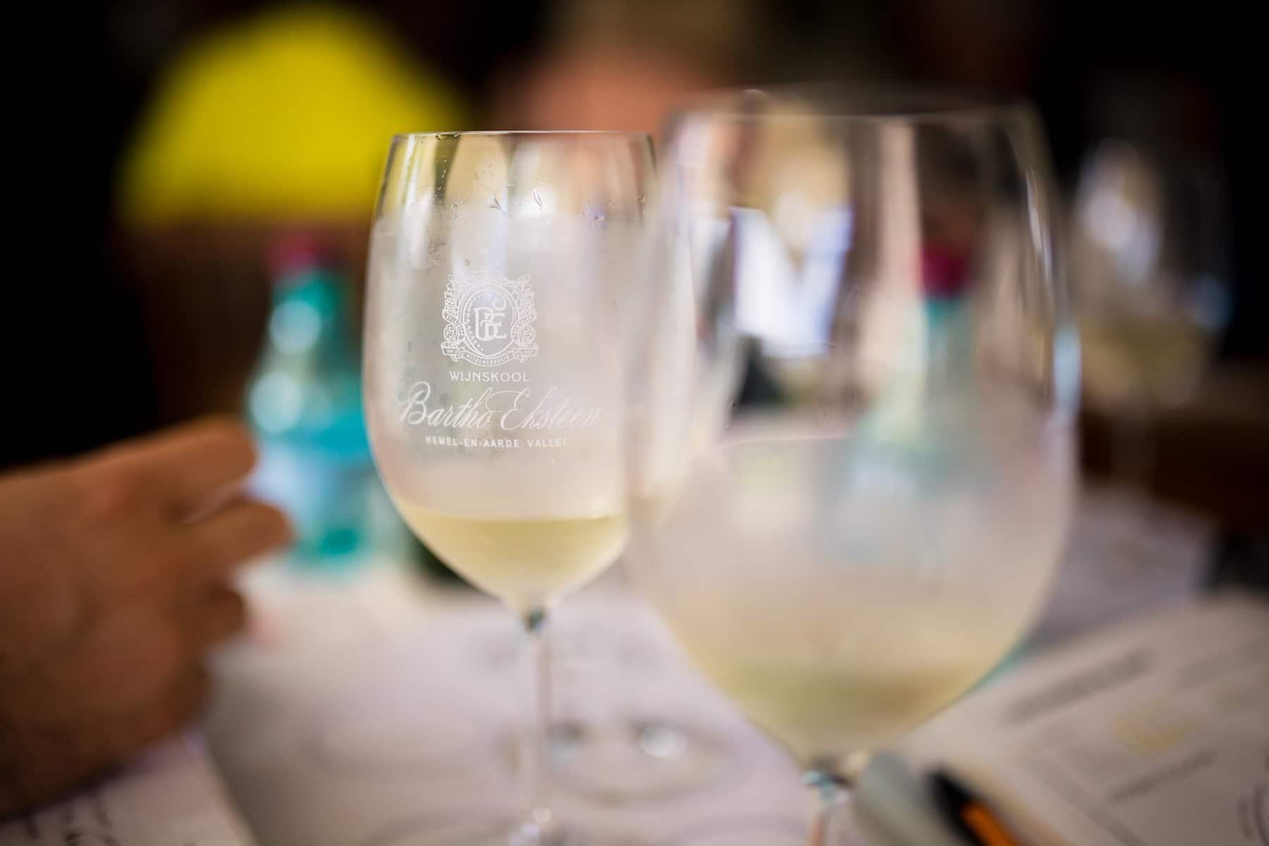 Bartho Eksteen wines