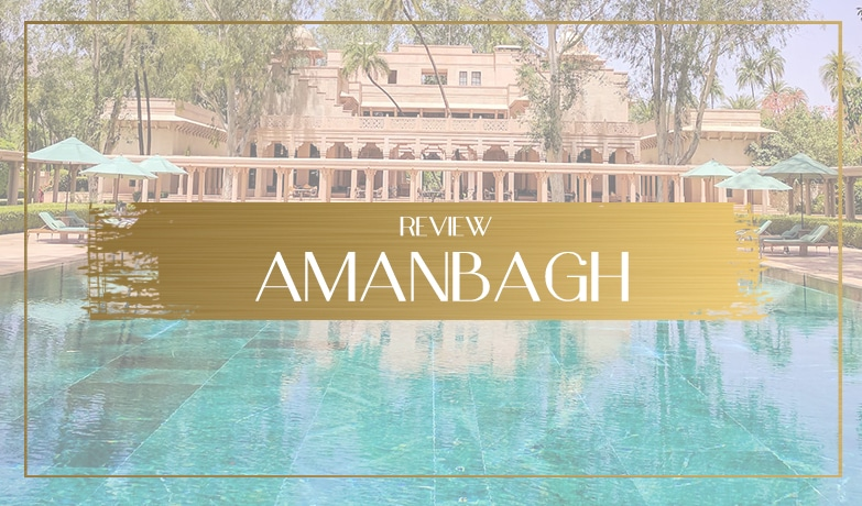 Amanbagh Main