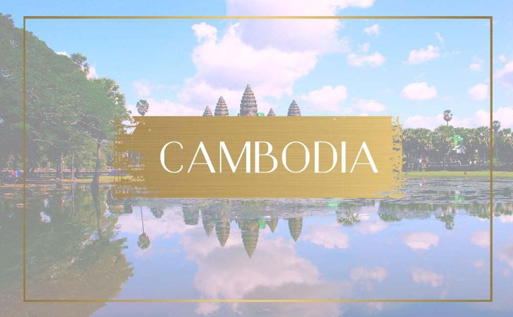 destination cambodia