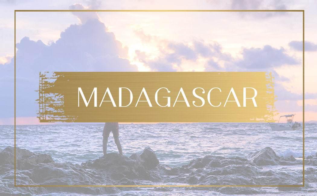 destination Madagascar