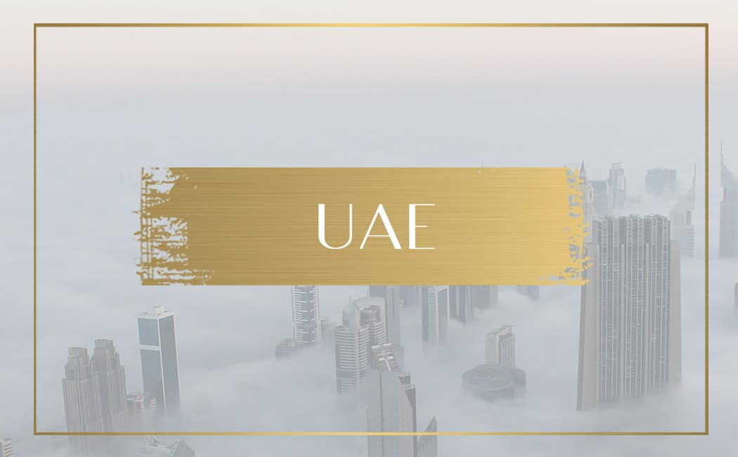 Destination UAE