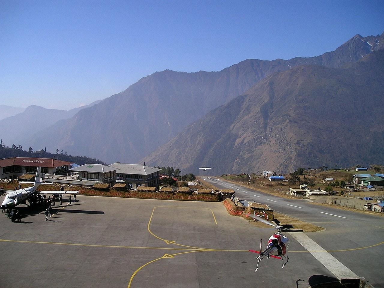 Nepal Lukla