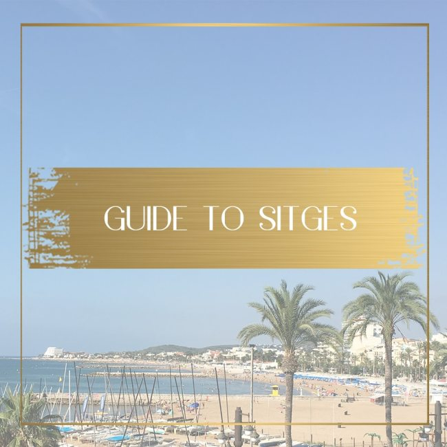 Guide to Sitges Feature