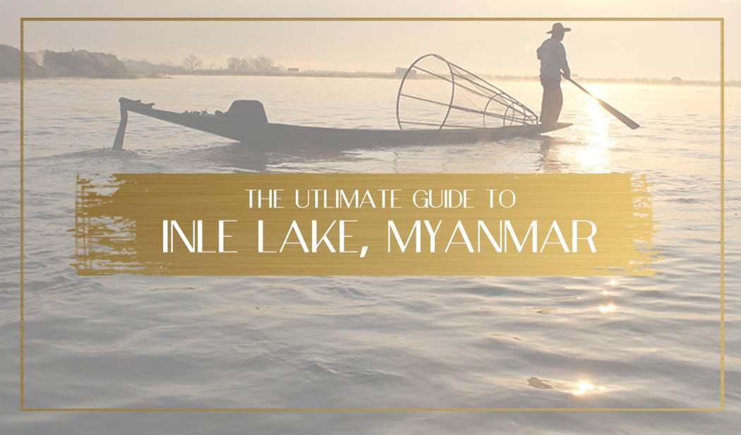 Guide to Inle Lake Main