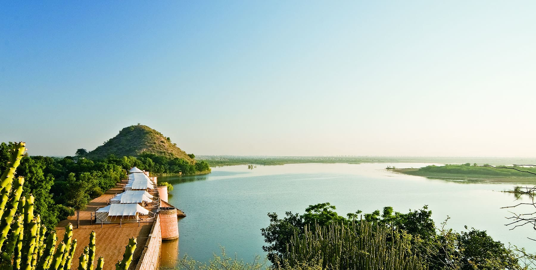 luxury hotels in Jodhpur