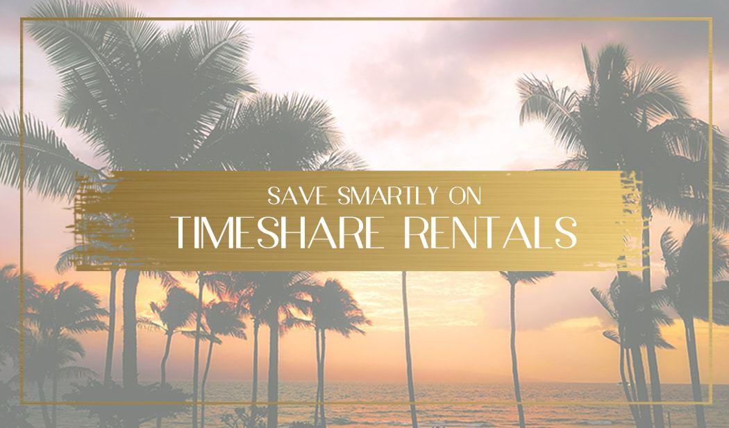 Timeshare rentals Main