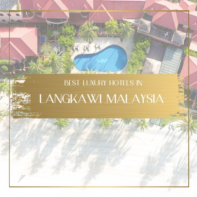 Hotels in Langkawi Feature