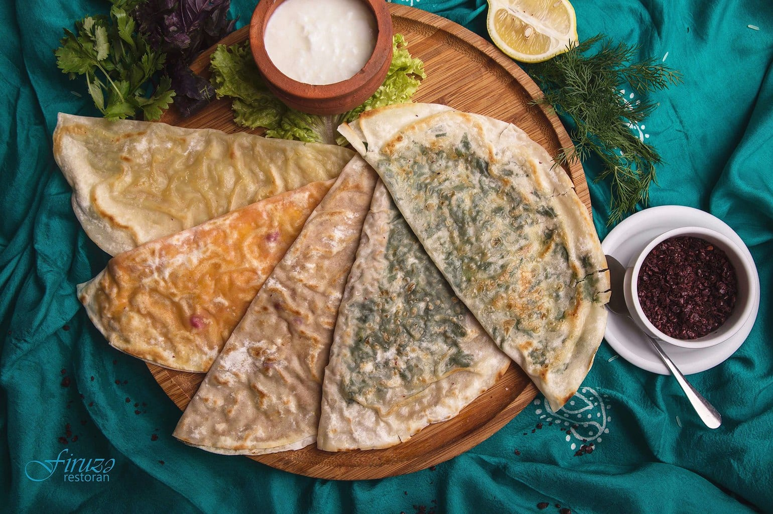 The best azerbaijan food where and what to eat in baku for Azerbaijan cuisine