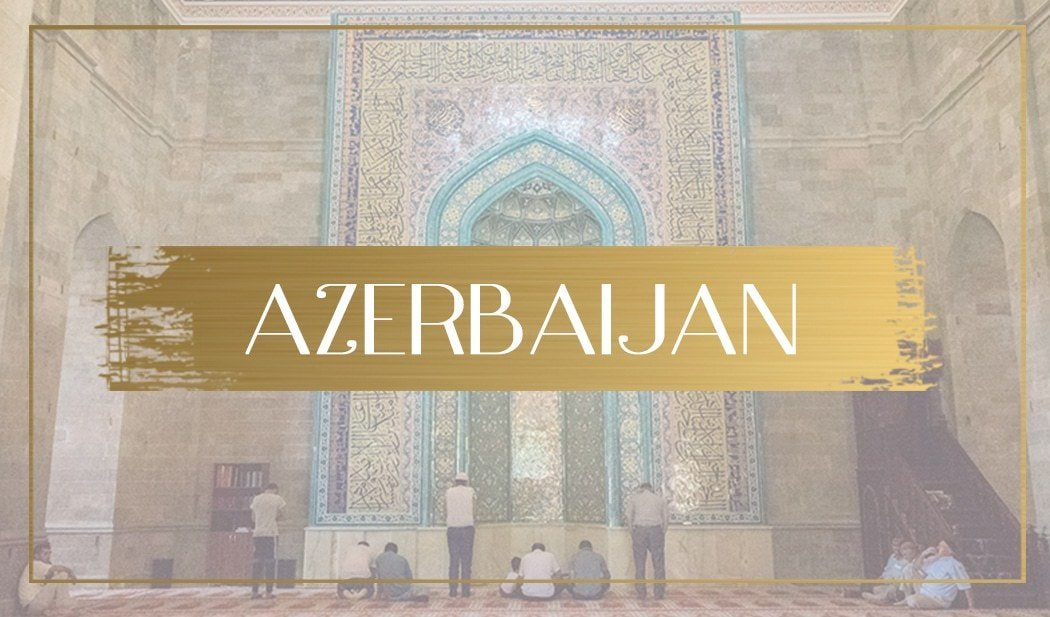 Destination Azerbaijan