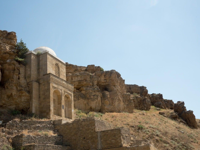 Ancient Azerbaijan