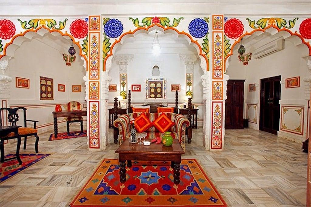 luxury hotels in Jodhpur, pal