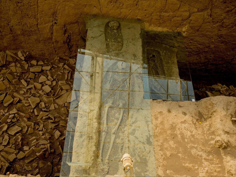Old Qabala Ruins