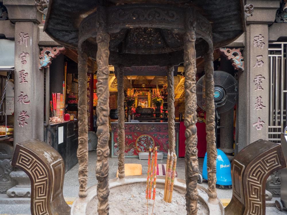 """""""A Ma Temple Macau"""""""
