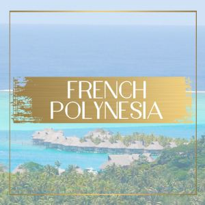 Destination French Polynesia main