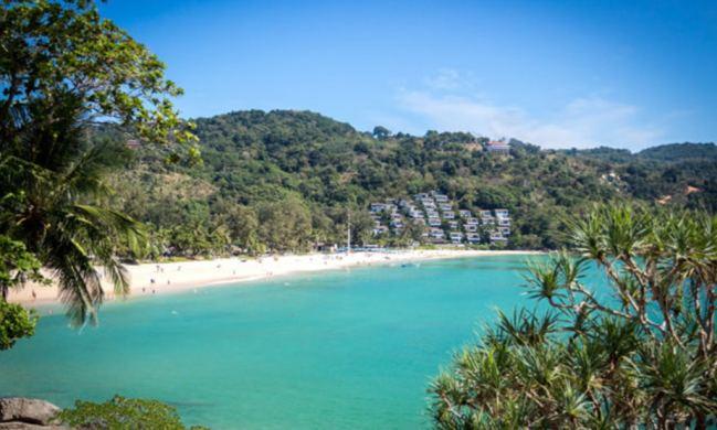 Honeymoon destinations Asia Beaches