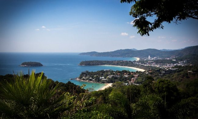 Honeymoon destinations Asia Things to do