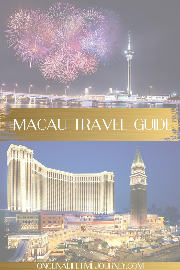 c6d698ab9c9 60+ Best attractions and things to do in Macau in 2019