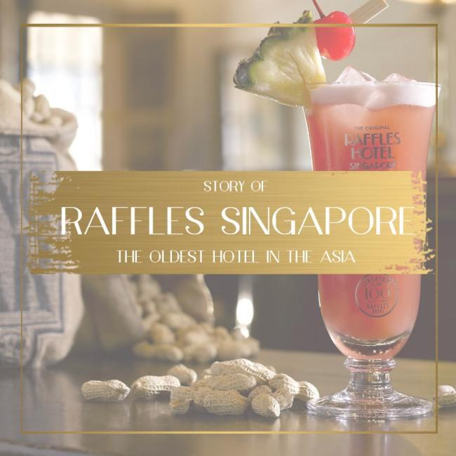 Raffles Singapore Feature