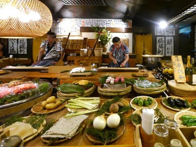best of Tokyo foodie