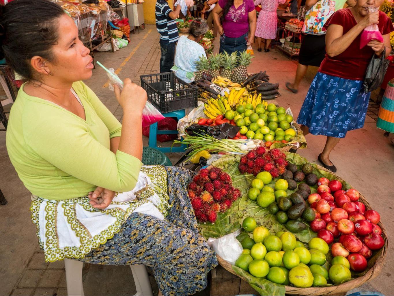 Fresh Market Mercado de Las Velas