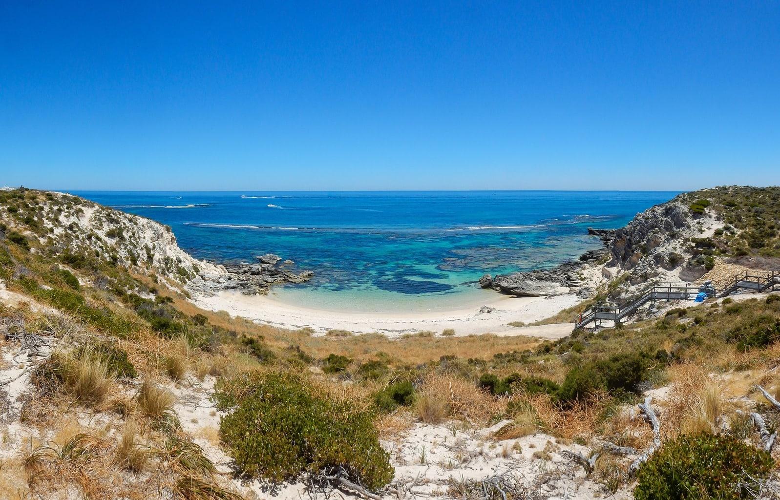 Rottnest Island Australia: Luxury Western Australia Road Trip