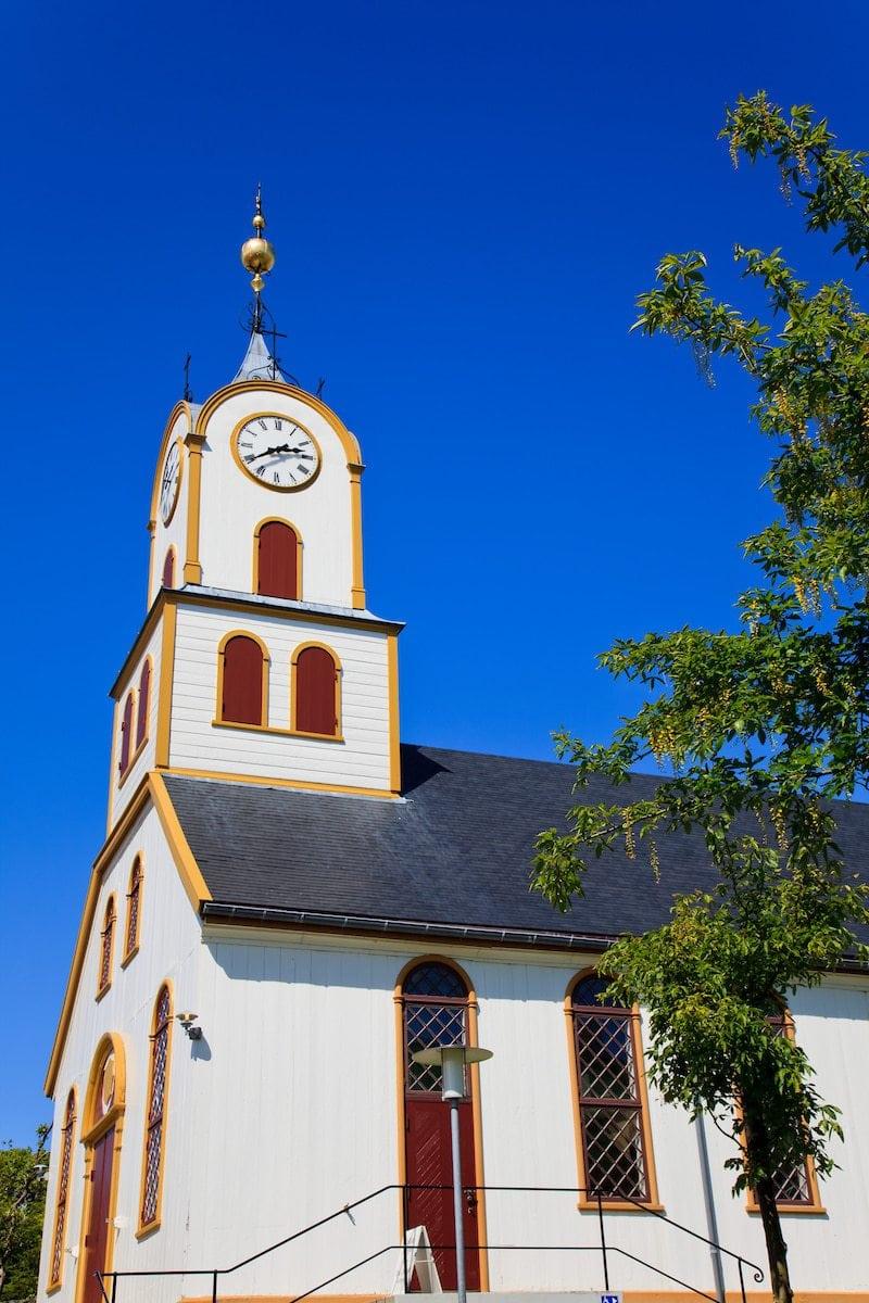 Torshavn Cathedral