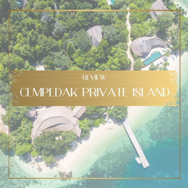 Cempedak Private Island Feature