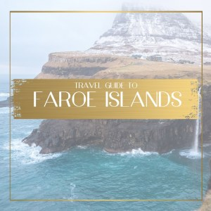 Faroe Islands Feature