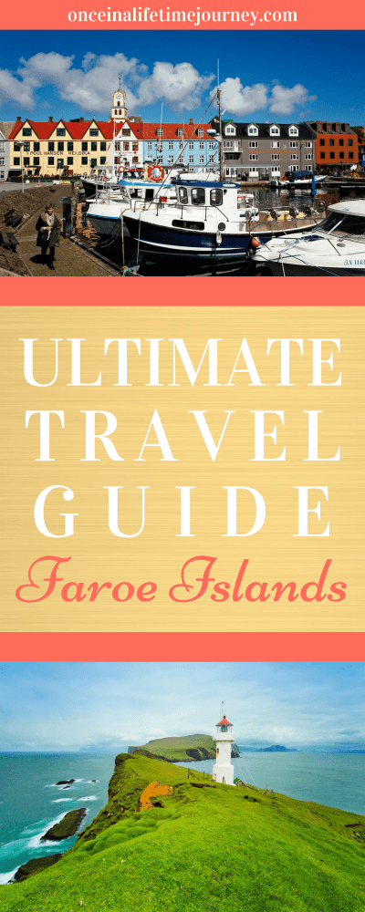 Ultimate Travel Guide to the Faroe Islands