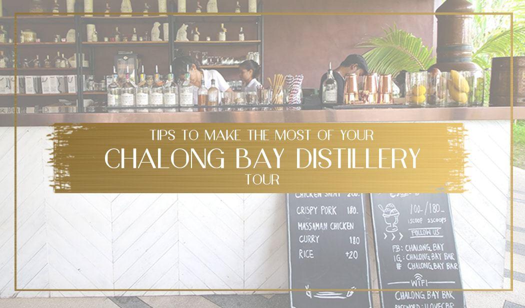 Chalong Bay Distillery Tour Main