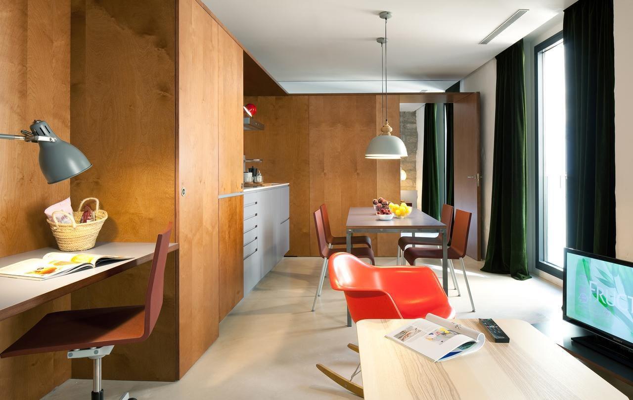 Hotel Neri Suite