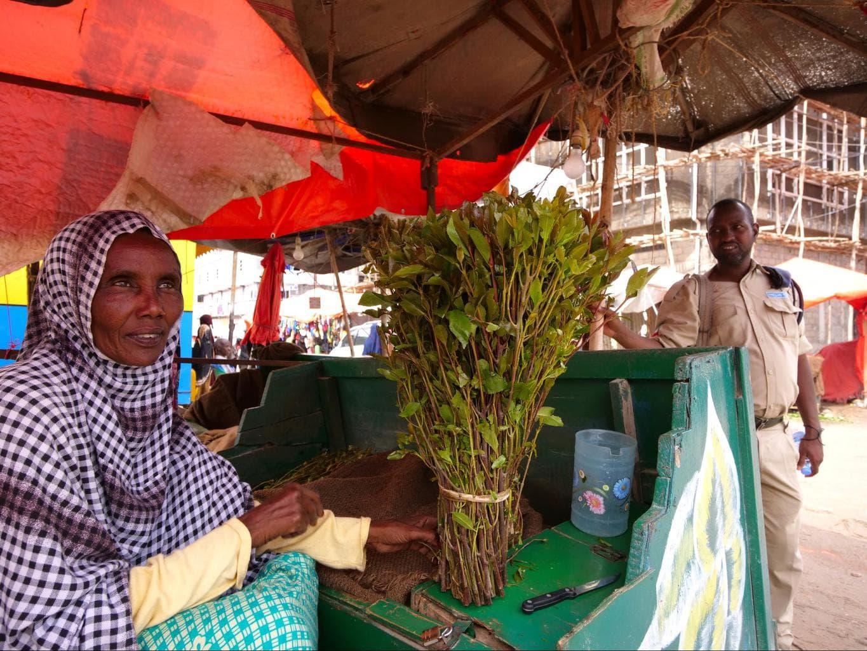 Somaliland chat