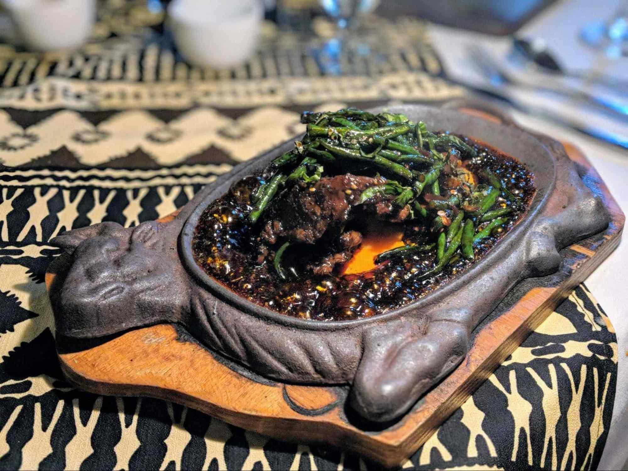 Food at 1808