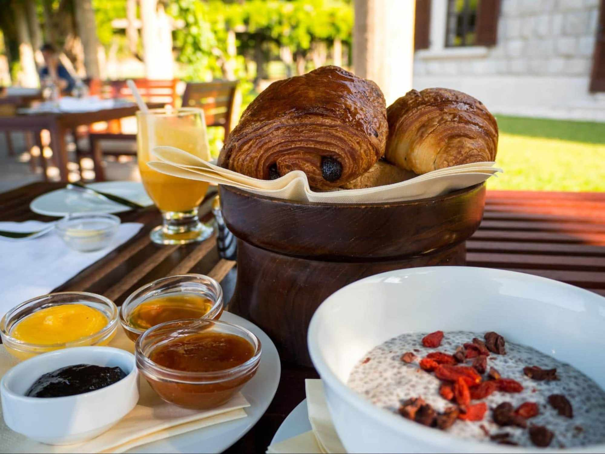 Breakfast at Loggia 03