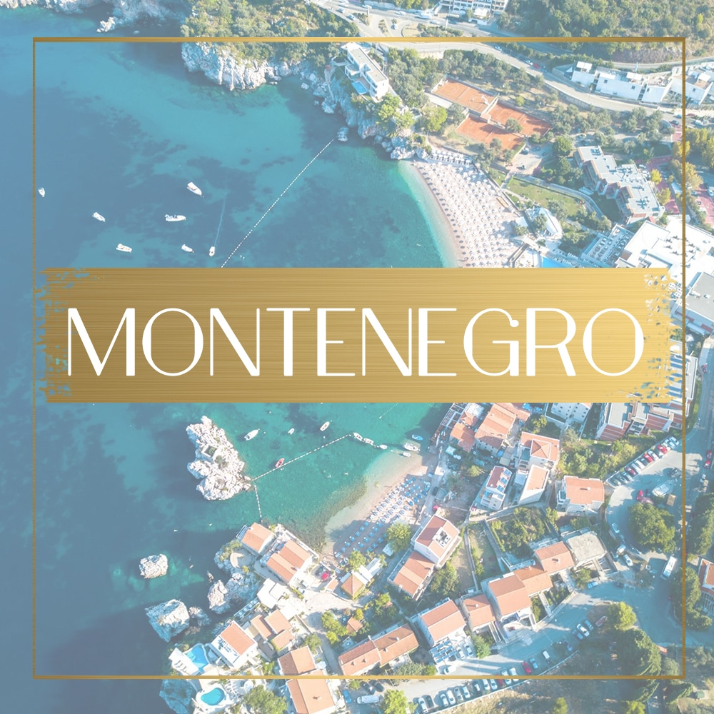 Destination Montenegro feature