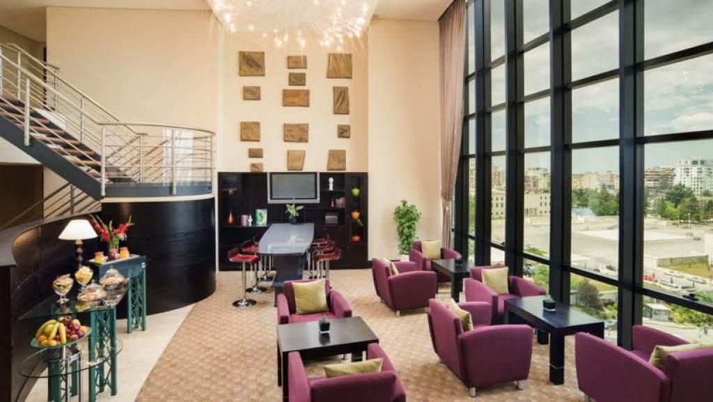Max Hotel Tirana