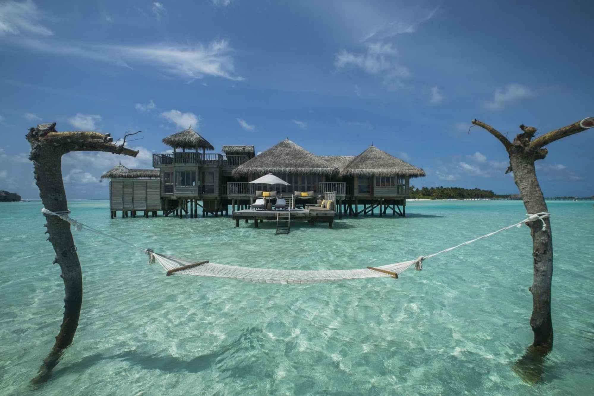 Crusoe Residences at Gili Lankanfushi - Courtesy of Gili Lankanfushi 01