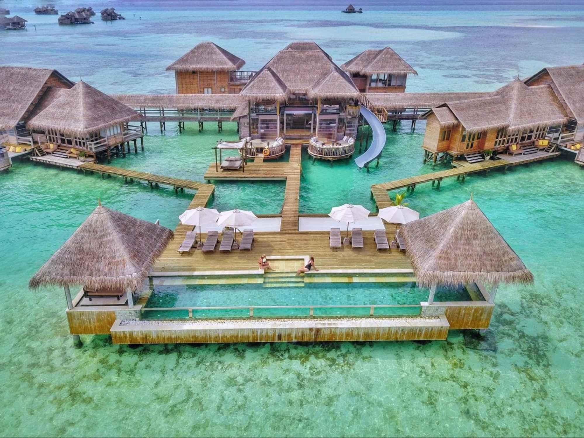 Private Reserve at Gili Lankanfushi 01