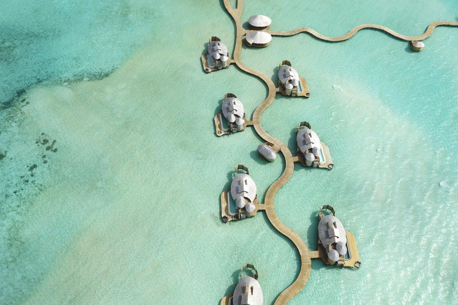Soneva Jani Water Retreat Villas