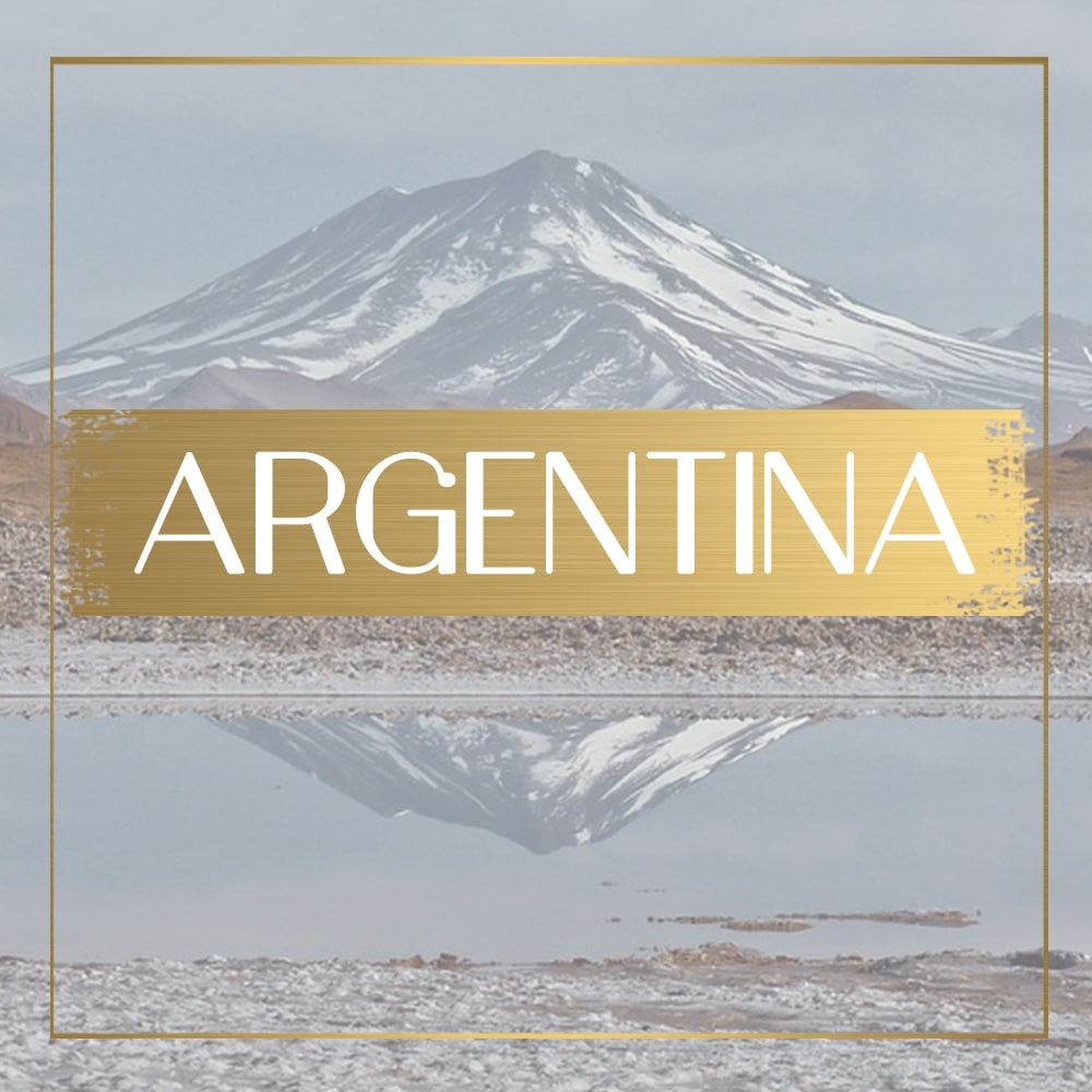 Destination Argentina feature