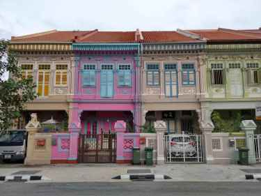 Shophouses in Joo Chiat 02